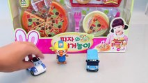 Toy Velcro Cutting Pizza Ice Cream Learn Fruits English Names Toy Surprise YouTube