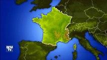 """Tempête Zeus en Bretagne: ERDF """"fait appel à des renforts"""""""