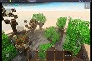 Jurassic World Minecraft Modded Survival Ep 1- Dinosaurs In Minecraft!!! rexxit