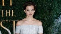 Polemiche per Emma Watson e il femminismo: ecco la foto in topless che ha fatto scandalo