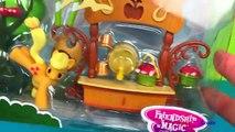MLP Apple Jack Juice Stand Bar a Jus de Pomme Sweet Apple Acres Saftstand Puesto de Zumo