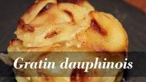 Gratin dauphinois : la vraie recette