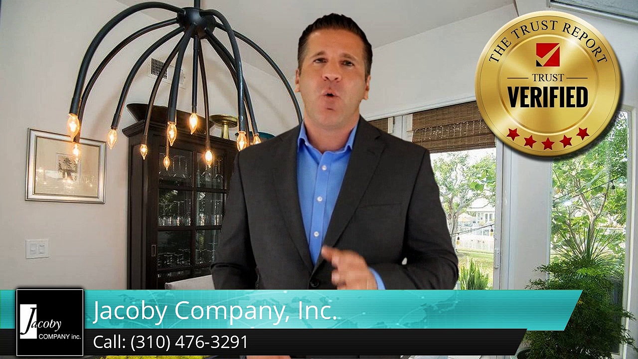 Los Angeles New Custom Window Treatments Jacoby Company Review