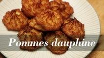 Pommes dauphine : la recette facile