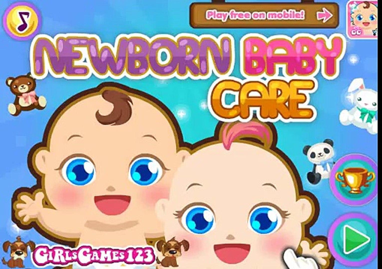 Все об уходе за новорожденным ,All newborn care