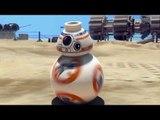 LEGO Star Wars Le Réveil de la Force Trailer VF