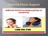 Webroot Technical Support Number 1-800-445-2790 Webroot Helpdesk