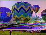 WGBS (WPSG)-TV Philadephia's Philly 57 Logo Idents & Audio Promos (Late 1980s-Early 1990s)