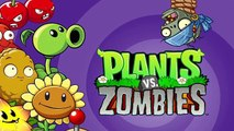 Plants VS Zombies : Buy me the big hit (Animation)