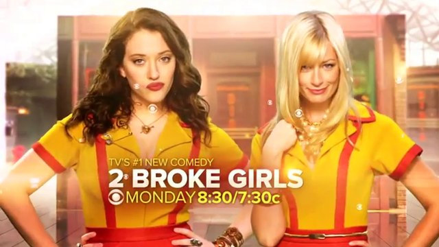 2 Broke Girls : Promo 1x15