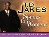 • TD Jakes • Danger Of Doing The Right Thing Wrong Reasons Audio • Bishop TD Jakes Sermons • Potte
