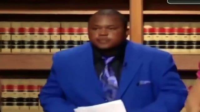 ♔ Judge Judy ♔ S21E9 Judy Court Show