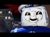 LEGO Dimensions SOS Fantômes Trailer