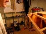 Fabrication du vin à l'heure - 28 mai 2006