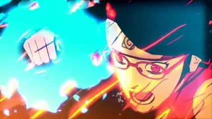 Road to Boruto Opening Movie de Naruto Shippuden : Ultimate Ninja Storm 4