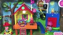 Свинка Пеппа Гигантское Яйцо Сюрприз Открываем! Свинка пеппа игрушки, игры и игрушки Распаковка Райан ToysReview