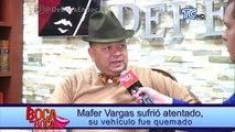 Dr. Héctor Vanegas defiende a ex pareja de Mafer Vargas