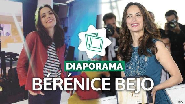 DIAPO BERENICE BEJO