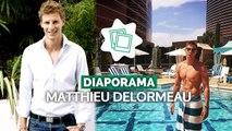 Matthieu Delormeau fête ses 43 ans ! Découvrez son évolution physique