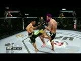 Gaming live EA Sports UFC - Des mecs en slip, de gros muscles et beaucoup de violence ONE PS4