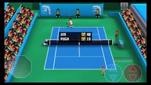 Tennis Champs Returns (By Uprising Games) - iOS/Android - Gameplay Video