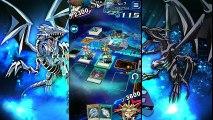 Yugioh Duel Links Gonzo VS Mega Hydra Yu-Gi-Oh