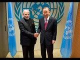 UN decision raises India's hope for permanent security council seat