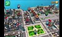 Лего Сити Мой Город Полиция,Автомобили,Вертолеты,Пожарные Лего Сити Лего Видео Игры | Андроид Игры