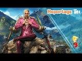 Reportage : E3 2014 : Far Cry 4 : Nos impressions sur le nouveau jeu d'Ubisoft