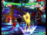 Persona 4 Arena Ultimax - Hn921 (Kanji) vs Mari Kosu (Yu)