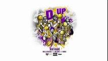 "Juelz Santana ""D Up"" Feat. Migos & Jim Jones (WSHH Exclusive - Official Audio)"