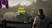 WAKE TANTRUM | lets play Alan Wake | S2