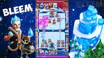 Funny Moments & Glitches & Fails - Clash Royale Montage And Best Moments - 3