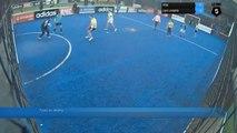 Faute de Jérémy - RS6 Vs LES LIVERS - 06/03/17 20:00 - Chilly (LeFive) Soccer Park