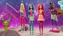 Top of Barbie Gwiezdna Przygoda Barbie Star Light Adventure Reklama TV Toys Commercials Fu