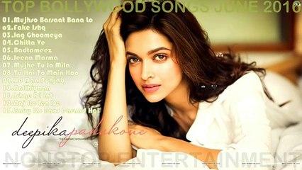 Top Bollywood Songs 2016 ☼ Latest Hits Hindi Songs JukeBox jUNE 2016 HD
