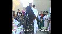 Jalal Khan Khattak Of Ghundi Kala Karak Shadi Program