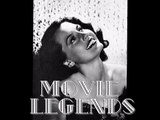 Actors & Actresses -Movie Legends - Cyd Charisse (Showgirl)