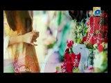 Meri Zindagi Hai Tu OST Drama on GeoTV - Full Song