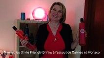 Namur: le succès Des Smile Friendly Drinks