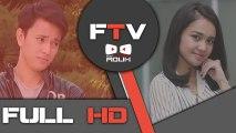 BURONAN CINTA • FTV MICHELLE ZIUDITH & BILLY DAVIDSON