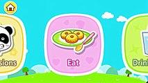 La Vida cotidiana de Juegos para los Niños de Video en Android y IOS el Aprendizaje del inglés Juegos para Jugar