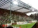 Asse-caen green angels debut du match