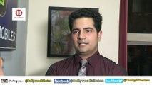 """""""Khatmal E Ishq"""" On Location - Tv Serial"""