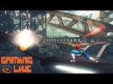 Gaming live Strider - Une difficulté bien relevée 360
