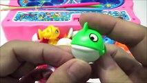 Câu cá trò chơi cho bé bộ lớn - Fishin 4t3wt