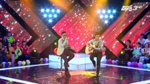 Sao Online: Ca sĩ Trung Quân Idol