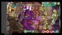 Plants vs Zombies 2 - [Live 08/03/14] Zomboss Dark Dragon Comeback to all Maps Plants vs Z