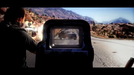 Tom Clancy's Ghost Recon Wildlands  Launch Trailer de Tom Clancy's Ghost Recon : Wildlands
