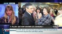 QG Bourdin 2017: Magnien président !: Que vont devenir les lâcheurs de François Fillon ?